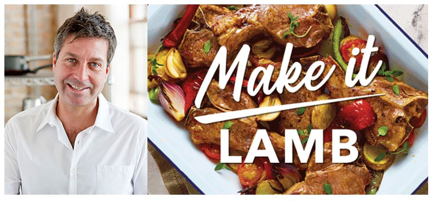 Make it Lamb in July 1